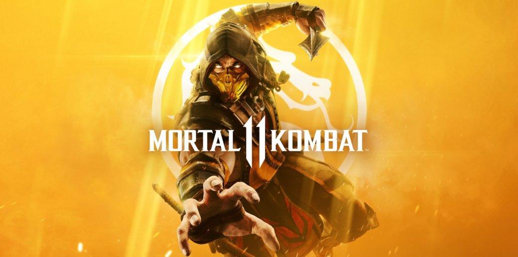 NetherRealm показала первый геймплей Mortal Kombat11. Жестокости стало еще больше!