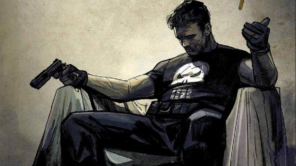 Железный человек и Каратель против Кингпина: такой сюжет мог быть!