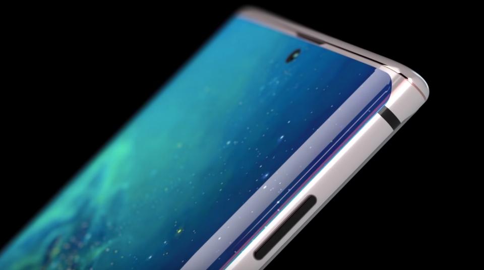 Samsung Galaxy Note10: раскрыты новые подробности начинки будущего флагмана