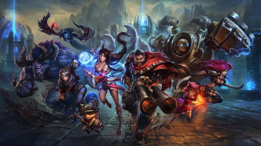 Riot Games отсудила $2,9 млн у создателя мобильного клона League of Legends