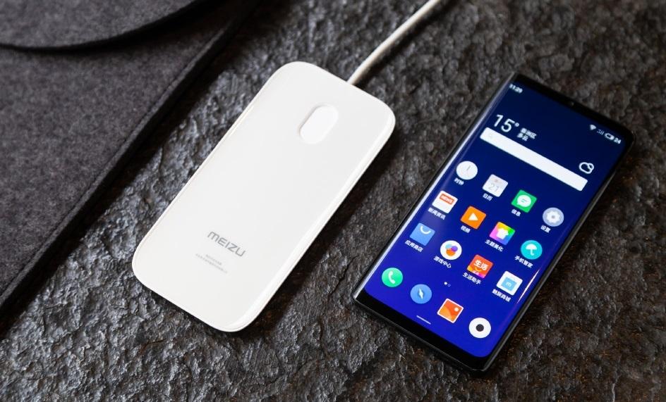 Анонс Meizu Zero: смартфон без кнопок, вырезов под динамики, сканера отпечатков ислота для «симки»