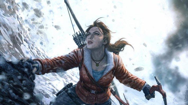 Square Enix выпустила часовой фильм, доказывающий, что трюки из Tomb Raider реально повторить