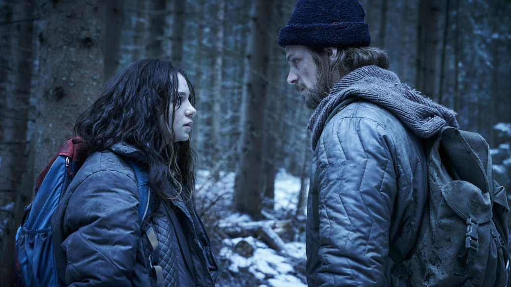 Чем сериал «Ханна» отличается отизвестного фильма одевочке-убийце?