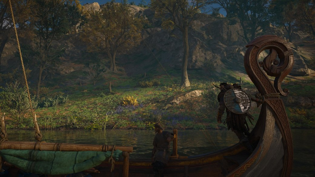 Рецензия на Assassin's Creed: Valhalla