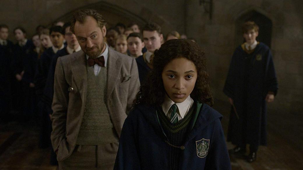Спорные моменты вканоне «Гарри Поттера» после «Преступлений Грин-де-Вальда» икак ихобъяснить
