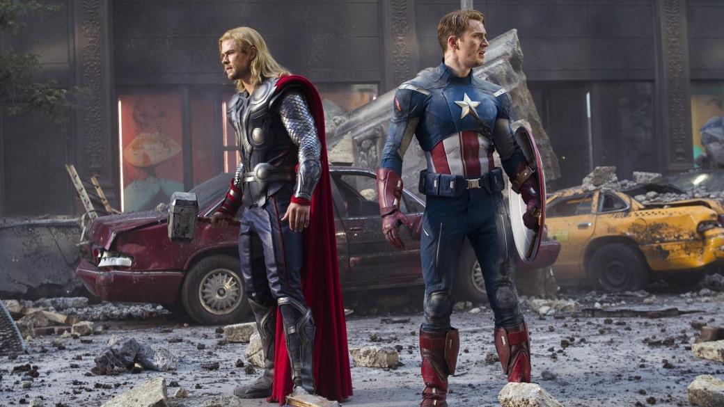 29апреля вышел фильм «Мстители: Финал» (Avengers: Endgame)— завершение киноэпопеи Marvel Studios, вкотором фанаты MCU получили множество долгожданных моментов, среди которых иэпизод, где Стив Роджерс поднимает Мьельнир— молот бога грома, доказывая, что ондостоин. Нобылоли такое вкомиксах?