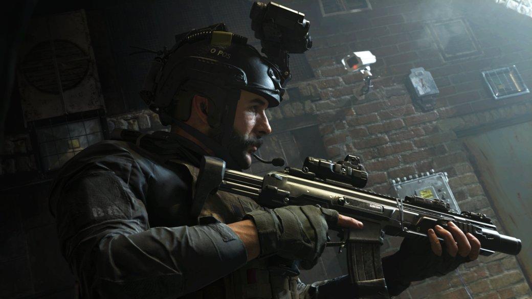 Гайд. Как сыграть вCall ofDuty: Warzone иCall ofDuty: Modern Warfare наPS4 вРоссии