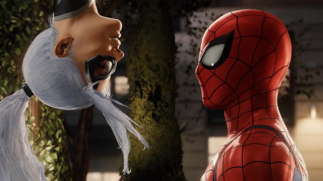 Рецензия на Spider-Man: The Heist