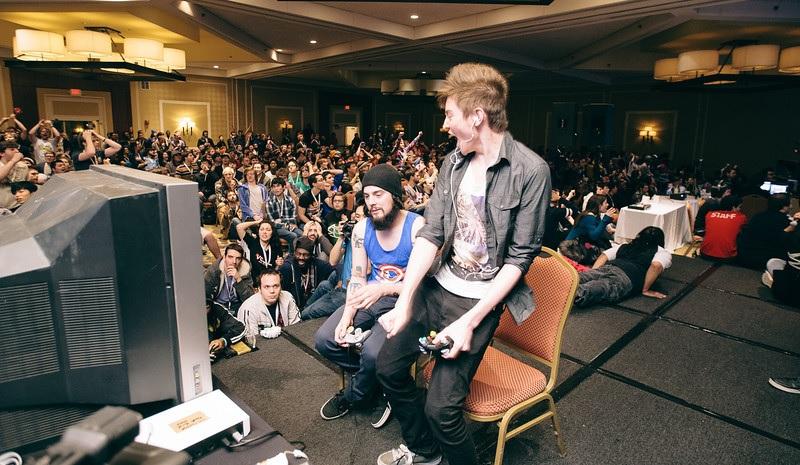 Президент Nintendo считает, что на турнирах по Super Smash Bros. не должны разыгрываться деньги