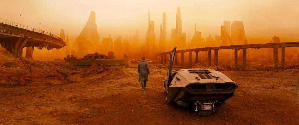 69 неудобных вопросов кфильму «Бегущий полезвию 2049»