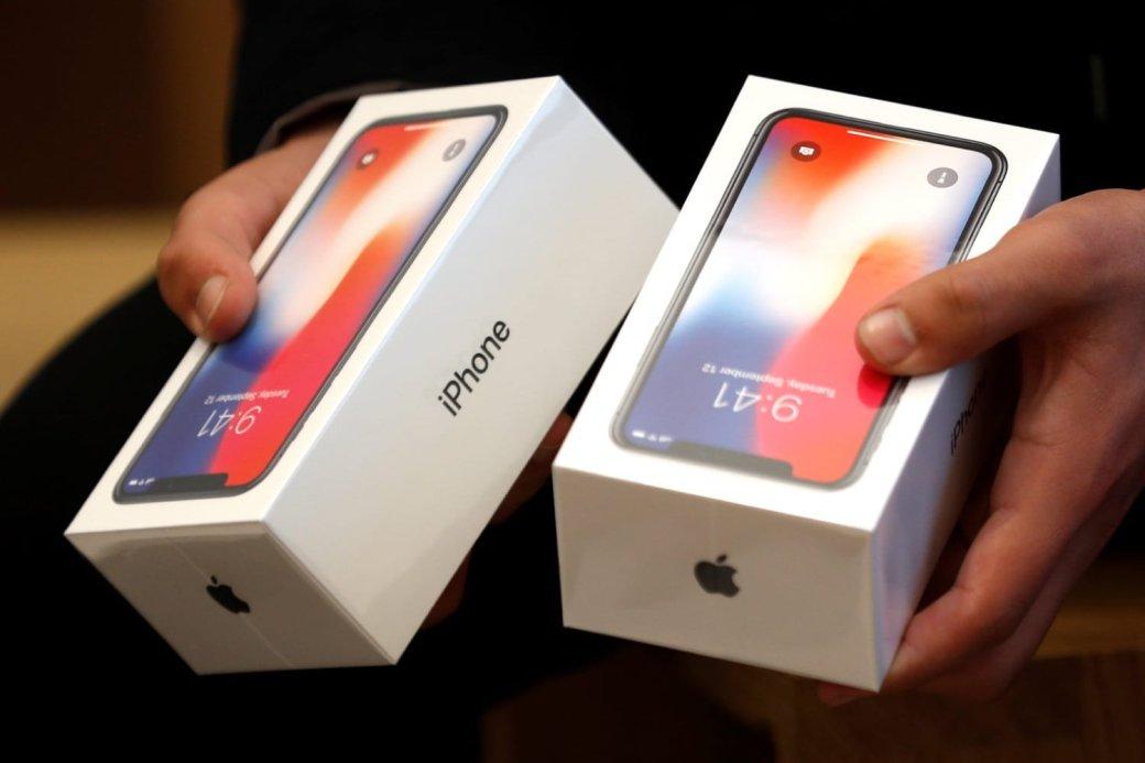 Apple временно расширила срок возврата товаров вРоссии