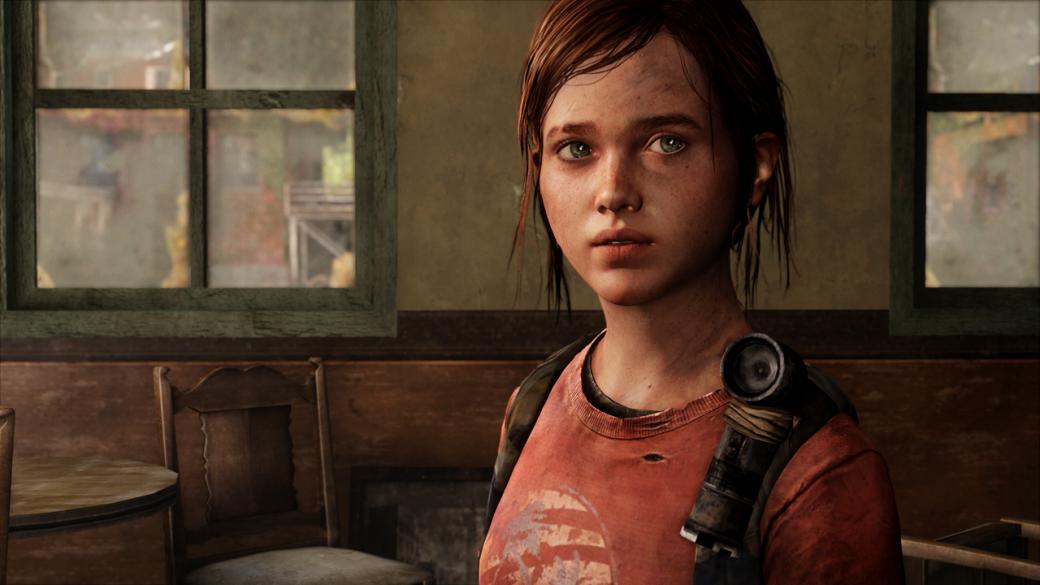 Рецензия на The Last of Us