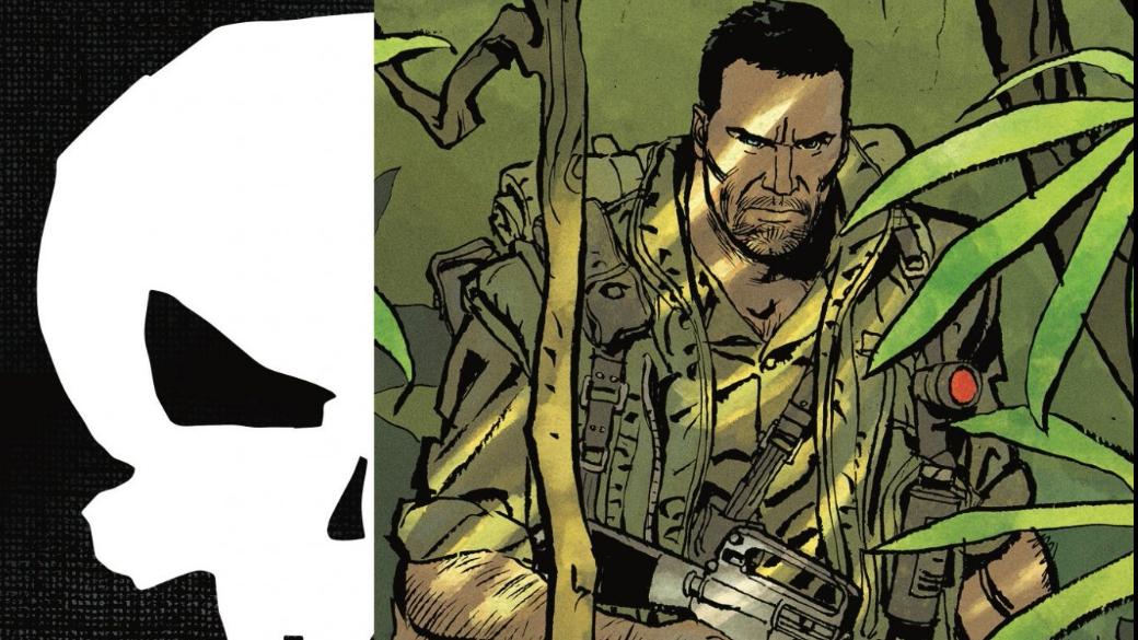 Недавно завершилась мини-серия Punisher MAX: The Platoon отсценариста Гарта Энниса ихудожника Горана Парлова. Это история отех временах, когда Фрэнк Касл еще был простым военным, отом, как онвпервые попал воВьетнам иполучил под командование свой взвод. Комикс получился отличной военной историей, которая никак несвязана ссупергероями ибудущим Карателя. Вэтом материале мыподробно расскажем вам отом, почему этот комикс достоин внимания.