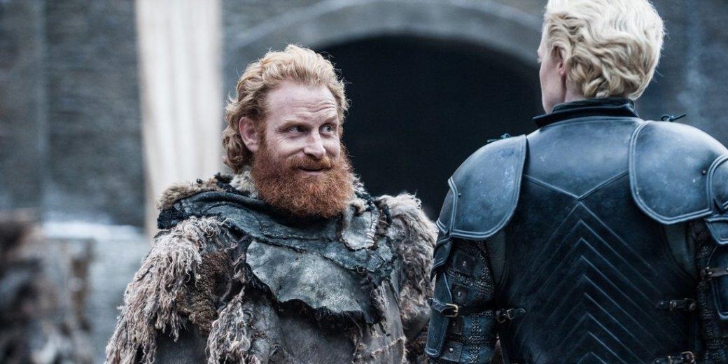 В 7 сезоне «Игры престолов» нам обещают войну и смерть любимого героя