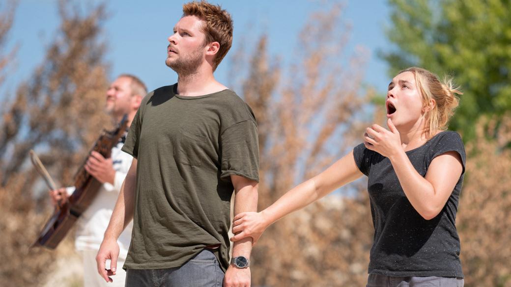 Рецензия на«Солнцестояние»— смелый психоделический хоррор-эксперимент режиссера «Реинкарнации»