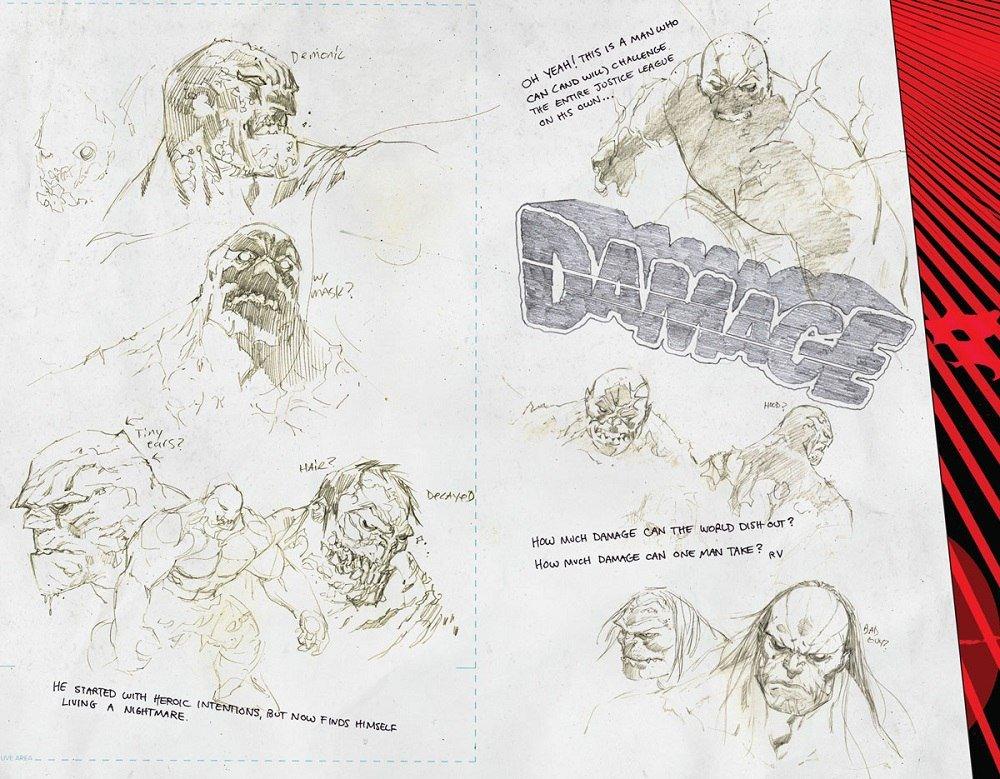 DC экспериментирует с жанрами: ждем историй об убийце, богах и монстре