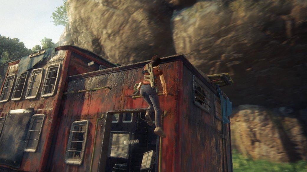 Объяснено. Как найти все сокровища в Uncharted: The Lost Legacy
