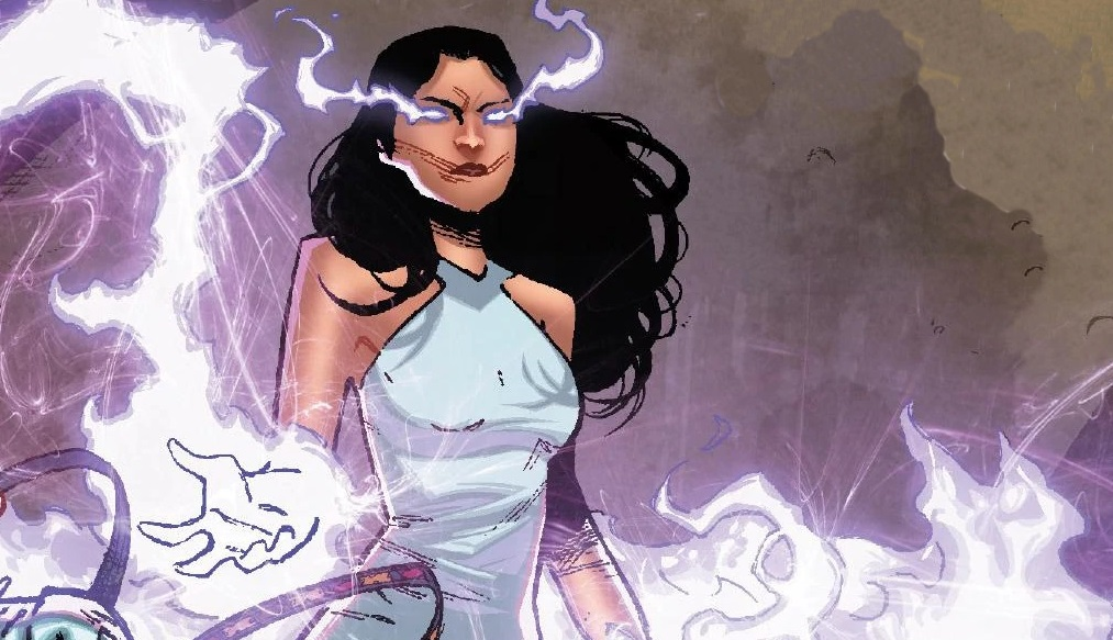 Слух: Marvel ищет актрису-трансгендера водин изфильмов