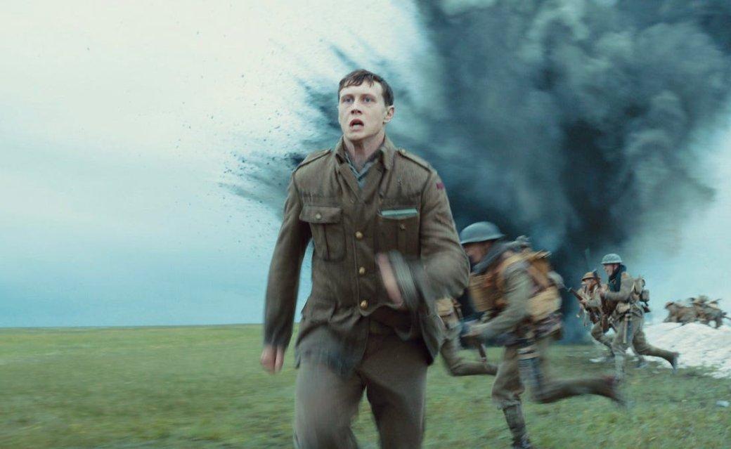 Ужасы войны одним планом. Почему «1917»— это уникальный опыт вкино