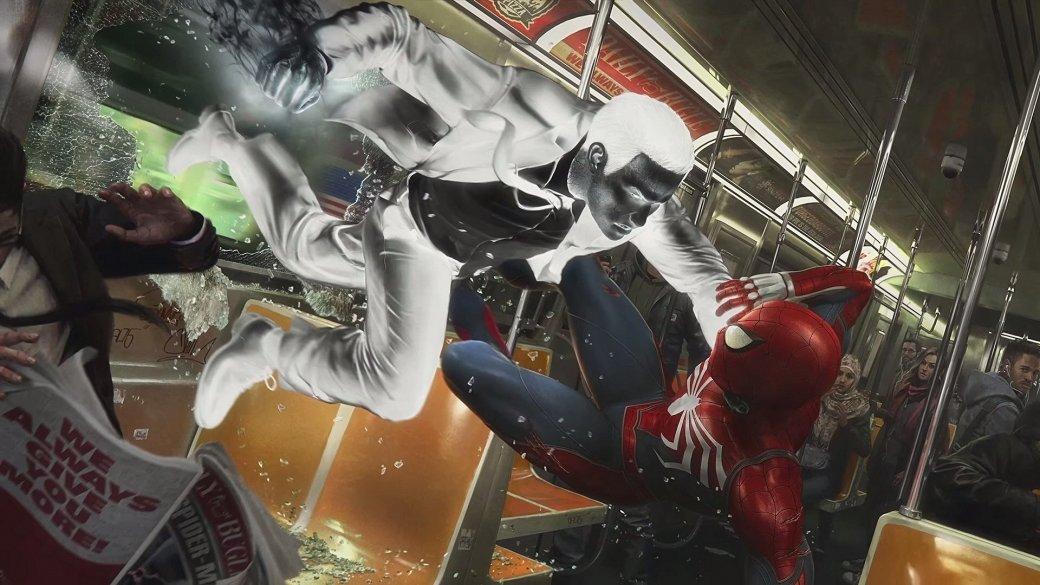 Какие комиксы читать впреддверии Marvel's Spider-Man отInsomniac?