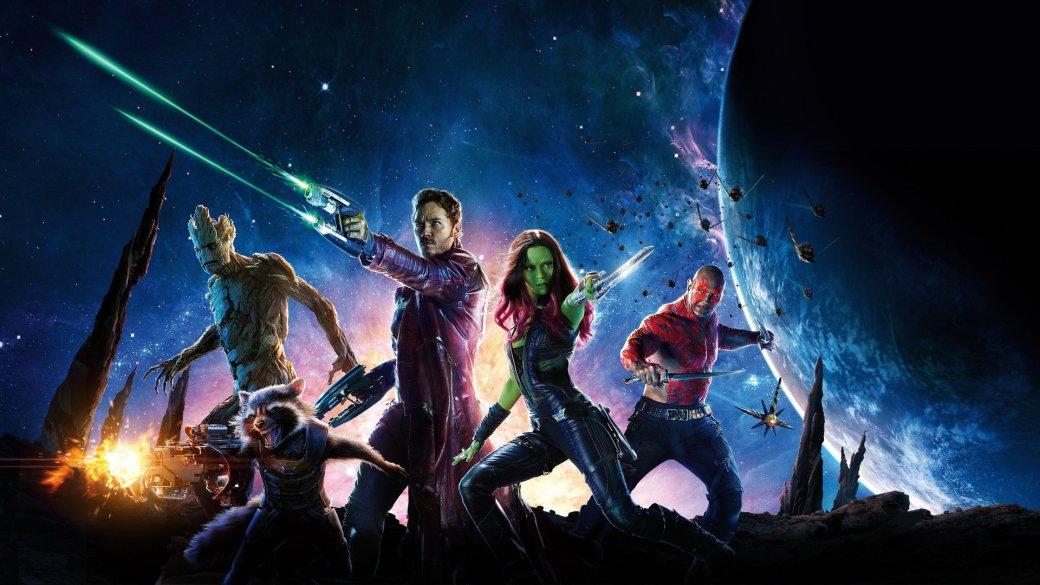 Команда «Стражей галактики 2» может пополниться тремя новобранцами