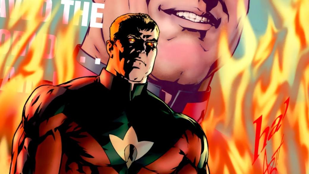 Издательство Fanzon предложило нам сделать обзор российского издания комикса «Безнадежный». Это история омире, вкотором, подобно вселенным Marvel иDC,были супергерои исуперзлодеи. Нооднажды величайший защитник вистории, местный аналог Супермена, устал отненависти людей истал самым страшным убийцей напланете. Отом, почему этот комикс достоин вашего внимания, мырасскажем вэтом материале.