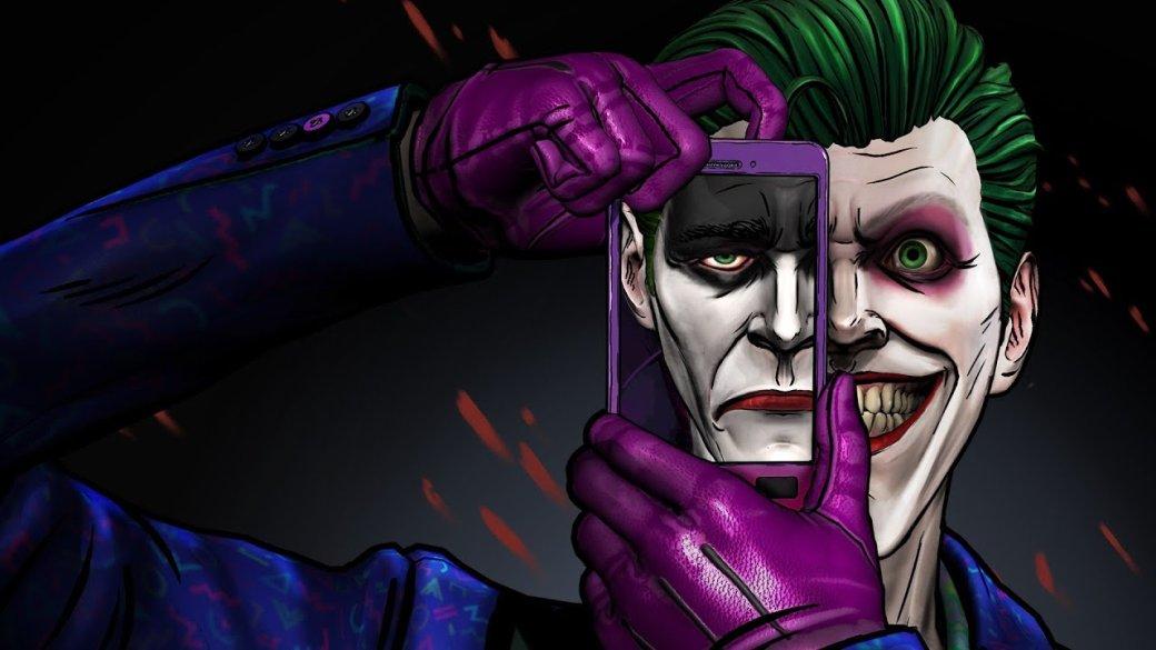 Лучшие воплощения Джокера ввидеоиграх. Нетолько Arkham иLego!