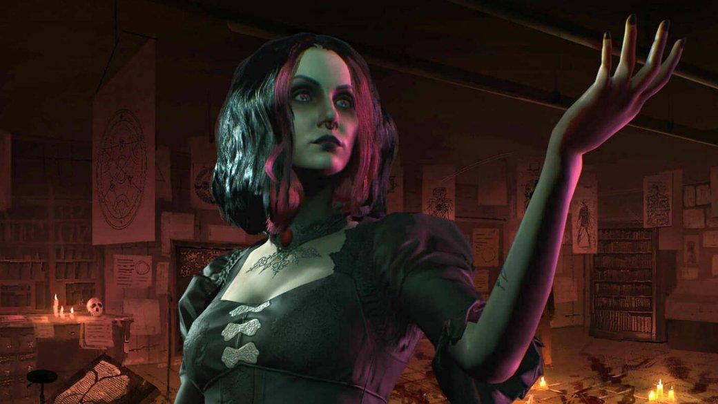 E3 2019: вампирские интриги вжутком геймплейном ролике Vampire: The Masquerade— Bloodlines2