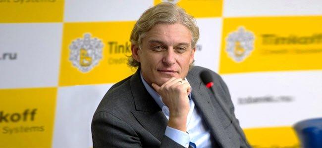 Олег Тиньков рассказал Юрию Дудю отом, каково это— быть миллиардером