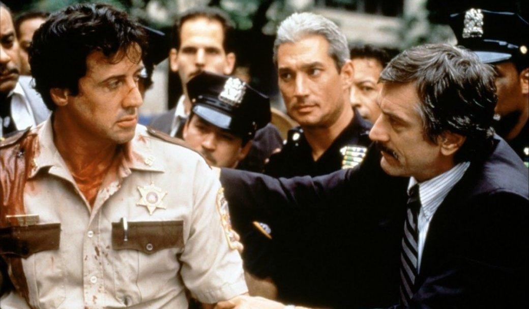 Лучшие фильмы Сильвестра Сталлоне. От«Наемных убийц» до«Разрушителя»