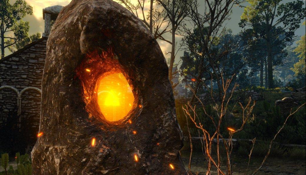 Популярный графический мод для «Ведьмака 3» получил финальную версию. Лучше уже некуда
