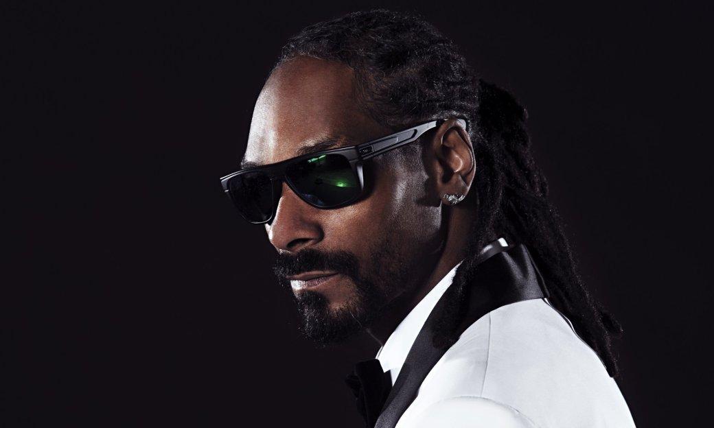 Snoop Dogg обматерил сервера Xbox One