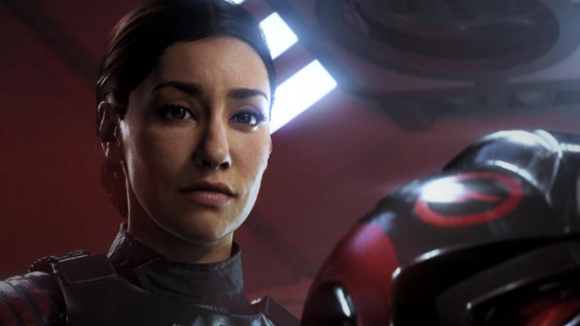 Во втором сезоне «Мандалорца» может появиться героиня из Star Wars: Battlefront 2