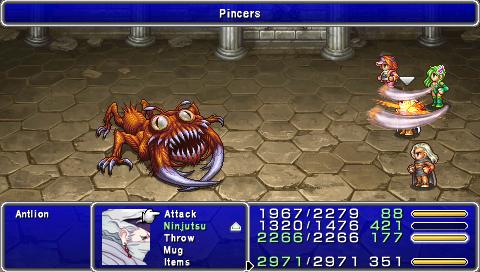 5 худших выпусков Final Fantasy