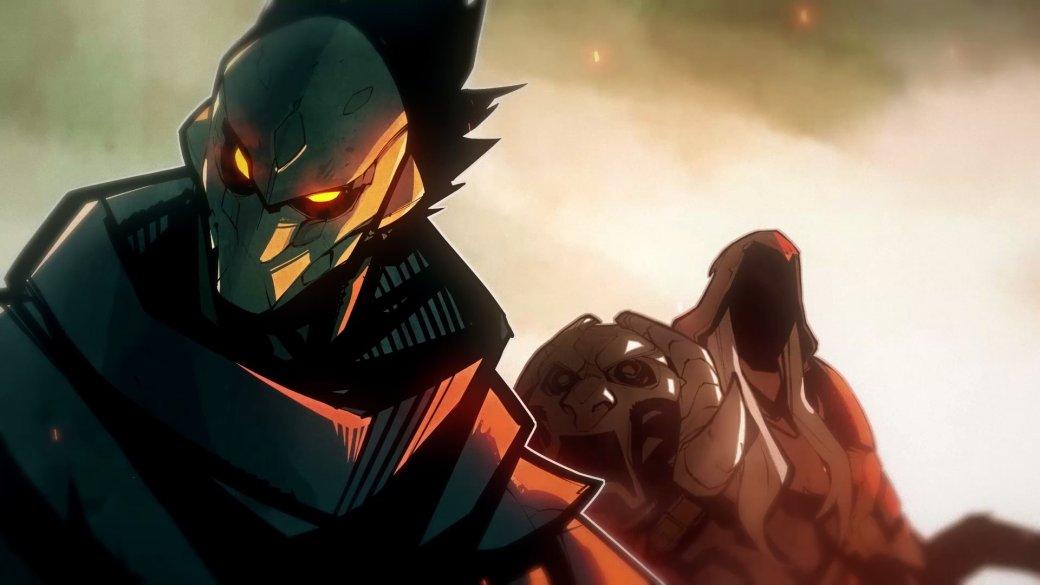 Darksiders— форма без содержания, которую всякий раз начиняют заново. Первую часть серии многие называли мрачной The Legend ofZelda для тех, укого нет Nintendo. Третья— явный «соулзлайк». Авот Genesis допоследнего маскировалась под дьяблоид. Какой насамом деле вышла игра?