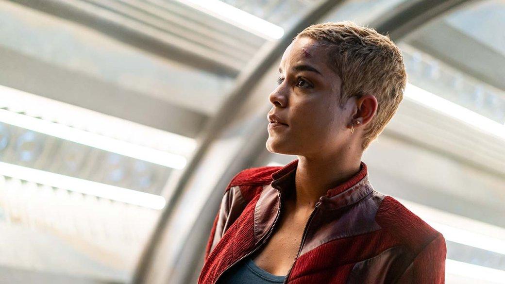 «Другая жизнь»: Mass Effect: Andromeda отNetflix?