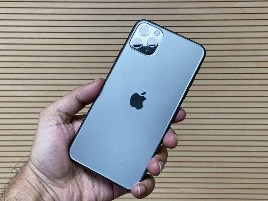 Лучшие смартфоны 2019 года поверсии The Guardian