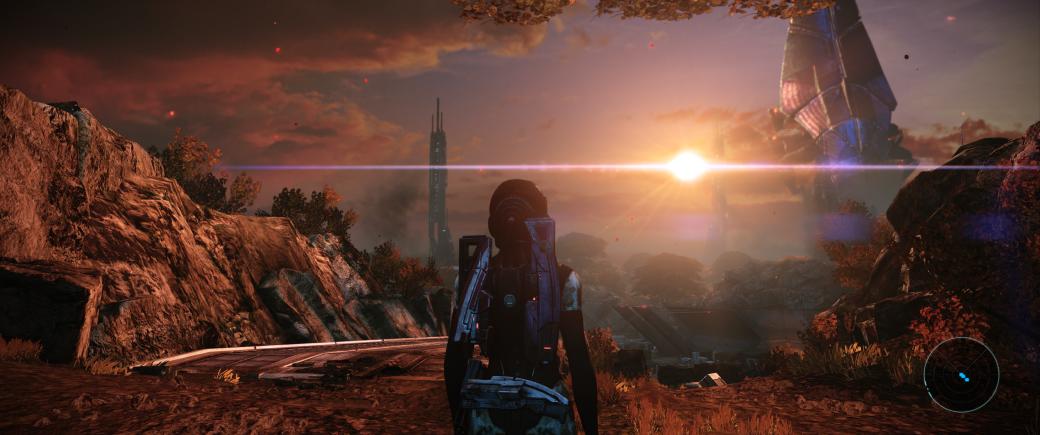 Обзор ремастера Mass Effect— главные изменения впервой части ипроблемы слокализацией