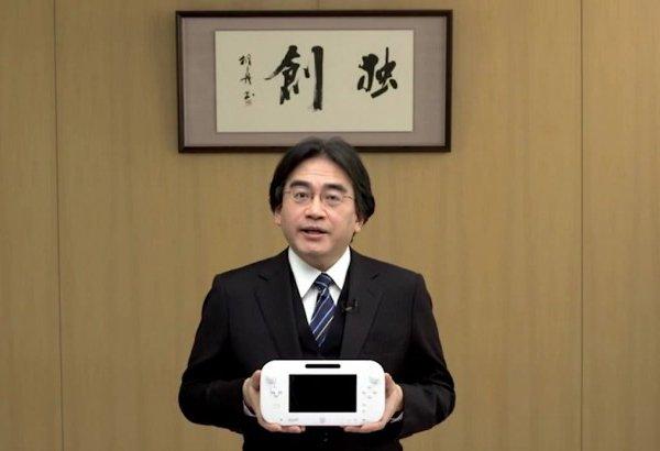 Сетевые сервисы Wii U будут бесплатными