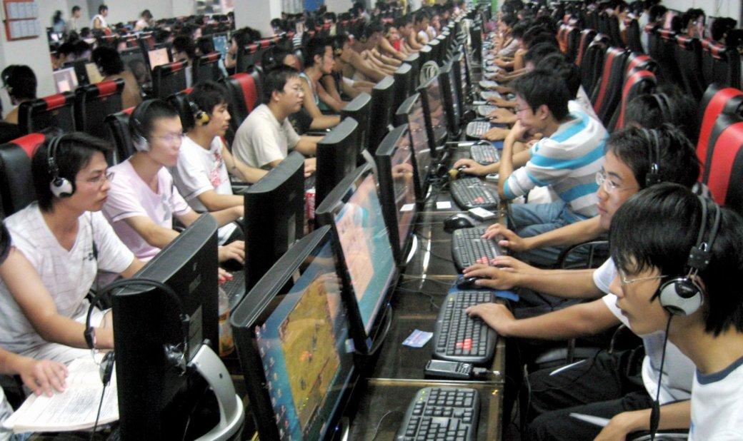Китайский колледж позвал студентов на учебный курс по Dota