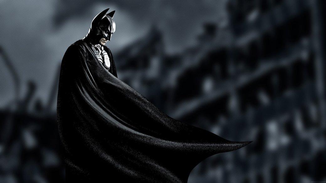 СМИ: сценарий нового фильма про Бэтмена завершен, известна дата старта съемок