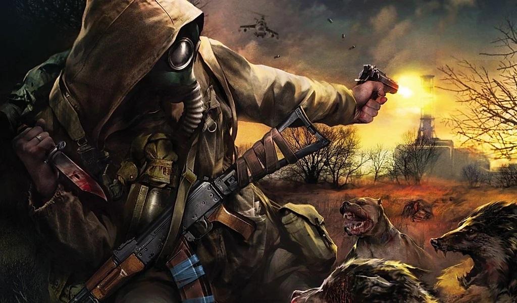 Нанедавней презентации Xbox студия GSC Game World наконец показала первый трейлер S.T.A.L.K.E.R. 2— игры, события которой вернут игроков взону отчуждения ЧернобыльскойАЭС. Поэтому случаю мырешили вспомнить предыдущие игры исделали такой вот тест назнание серии. Проверьте, насколько хорошо вызнаете S.T.A.L.K.E.R.!