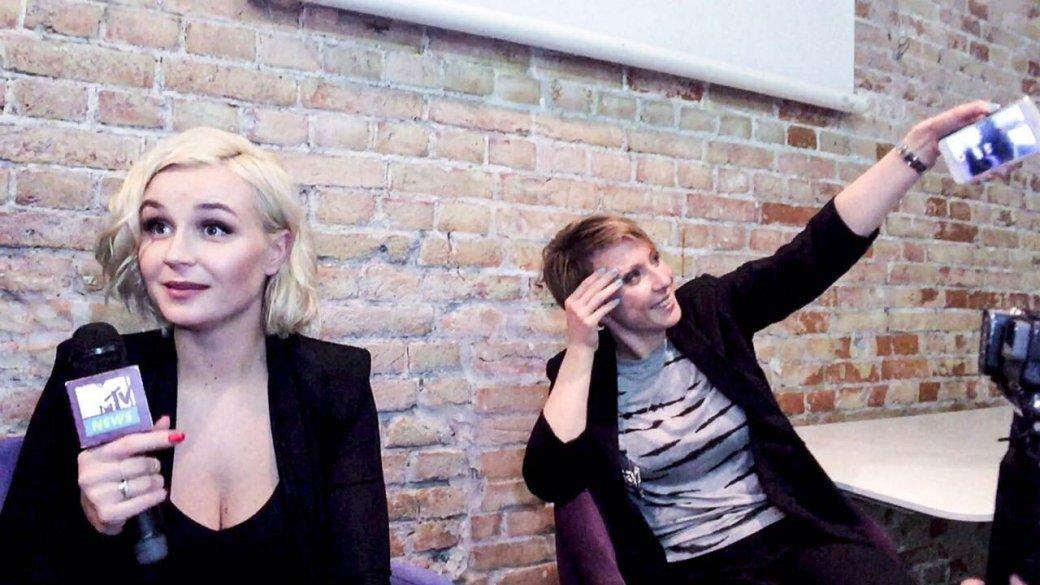 Российский MTV запустит издание обиграх, музыке икино