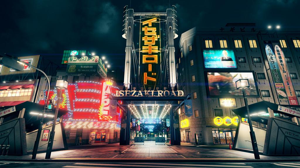 Анонсирована Yakuza 7: новый протагонист, новая боевка, новый город