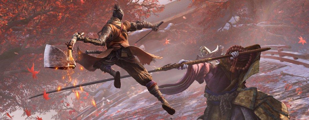Хаб поSekiro: Shadows Die Twice— обзор, гайды, советы попрохождению иправда о ниндзя