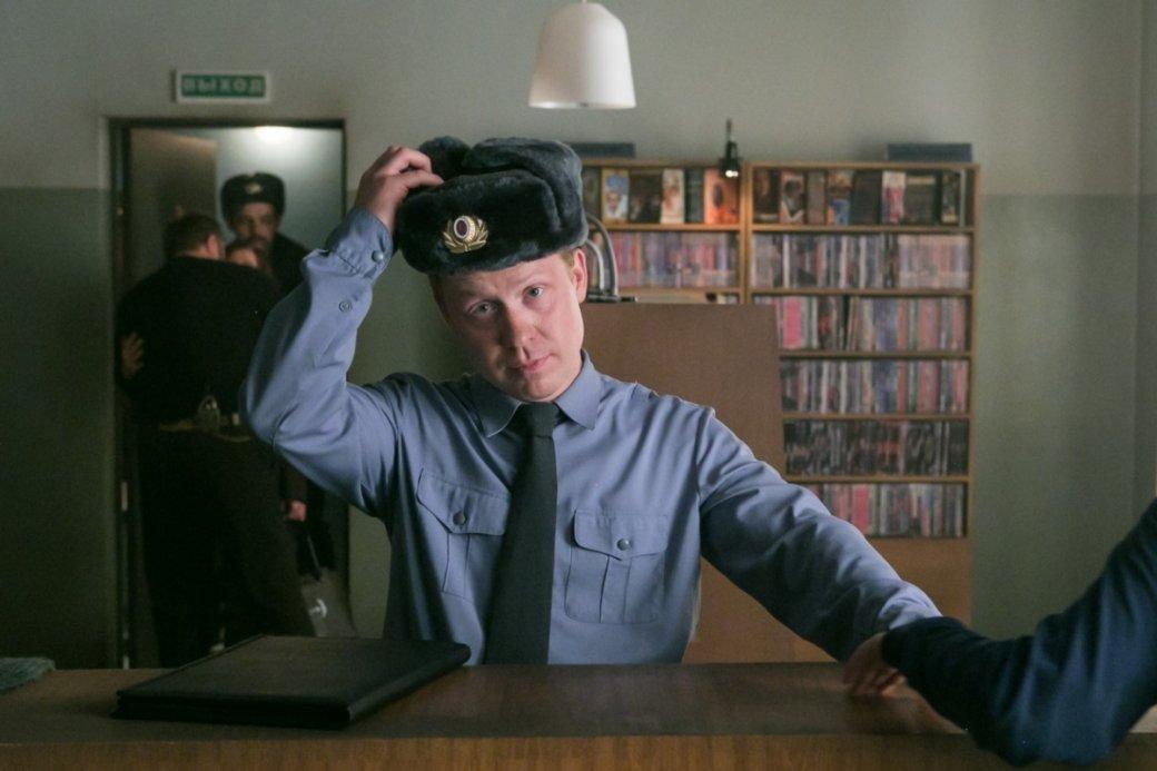 17октября вкинотеатре «Пионер» состоялась премьера первых трех эпизодов нового комедийного сериала «Полярный» оттелеканала «ТНТ». Мыих посмотрели иделимся впечатлениями.