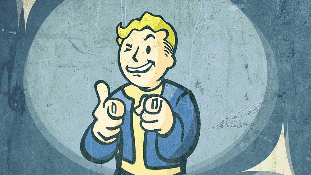 В день релиза Fallout 4 посещаемость PornHub снизилась на 10%