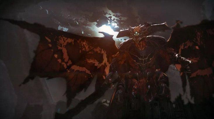 Destiny: новые испытания сделают боссов рейда King's Fall сложнее