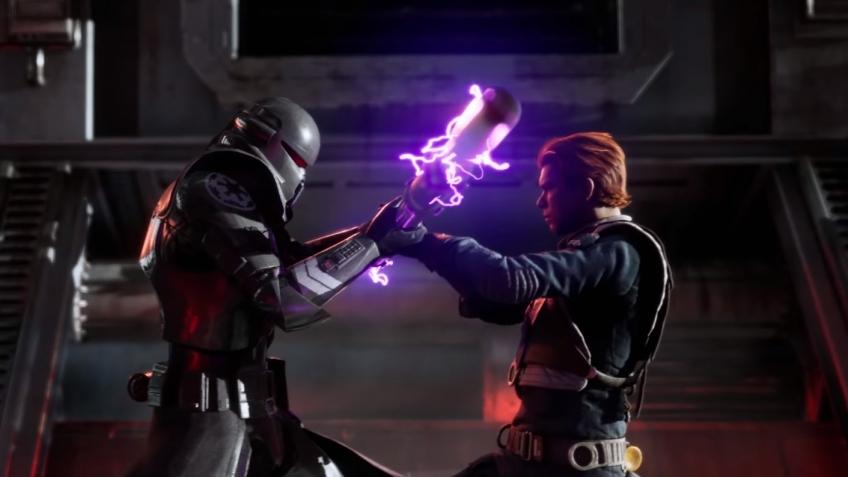 Утечка: стало известно точное время мировой премьеры геймплея Star Wars — Jedi: Fallen Order