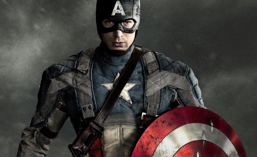 Люк Бессон обвинил фильмы оКапитане Америка впропаганде
